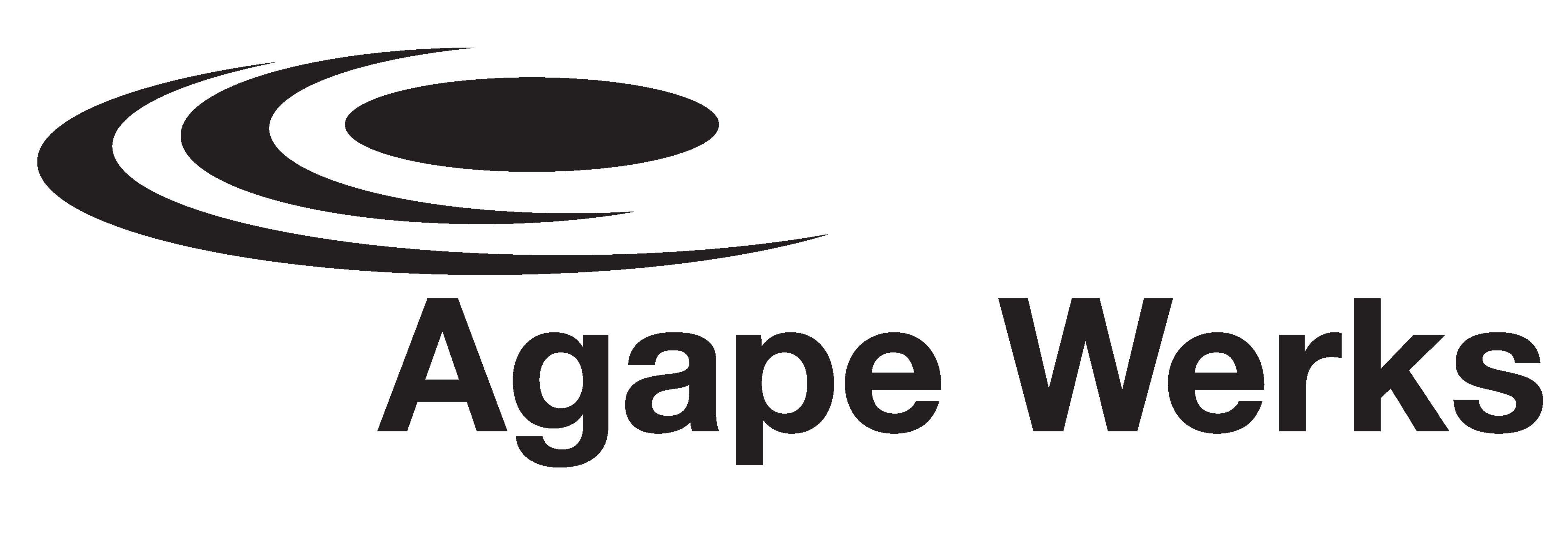 AGAPE WERKS Logo
