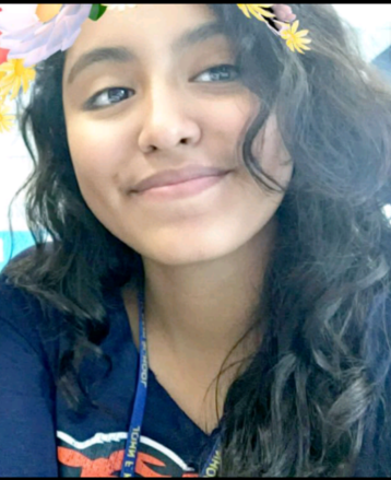 Hi, my name is Nalleli. I'm a sophomore. I enjoy playing soccer and drawing in my free time. This is my first year on the chicago knights team. I was apart of the Teen Girl Squad last year(2016). Currently i'm in the manipulation subteam. im working on building a bucket for the gear to fall into.